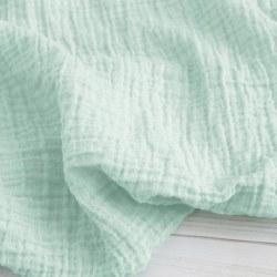Muslin Blanket Mint