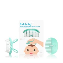 Infant Hair Brush