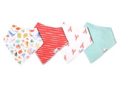 Bandana Bibs Nautical