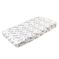Changing Pad Cover Fern