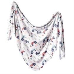 Swaddle Blankets Jo