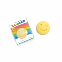 Rainbow Show Happy Face