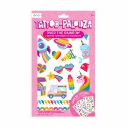 Tattoo-Palooza Over the Rainbow
