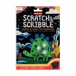 Mini Scratch Dino Days