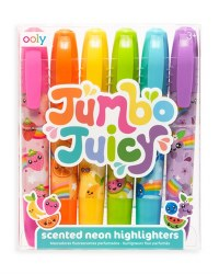 Juicy Scented Highlighters