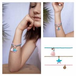 Belinda Star Bracelets Set