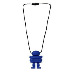 Jr Beads Spaceman Blue
