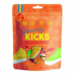 Gummy Kicks 4oz