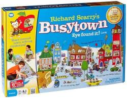 Richard Scary's Eye Found It Game