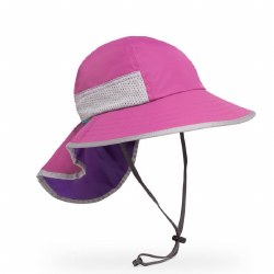 Kids' Play Hat Blossom Large