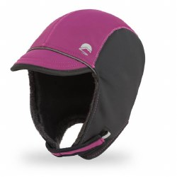 Kids' Toaster Hat Winter Berry