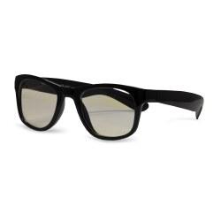 Blue Light Glasses 2+ Black