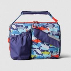 Carry Bag Camo Sharks