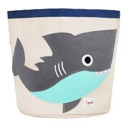 Storage Bin Shark