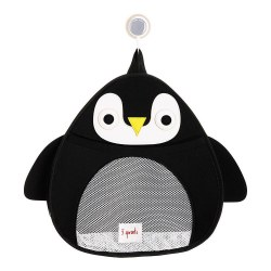 Bath Storage Penguin