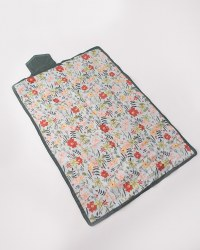 Outdoor Blanket 5x7 Primrose Patch