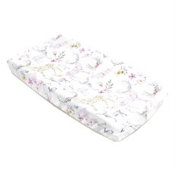 Changing Pad Cover Fawn