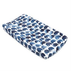Changing Pad Cover Elephant