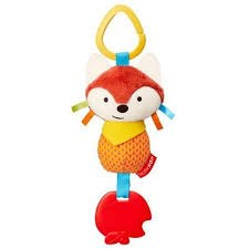 Bandana Buddies Chime Fox