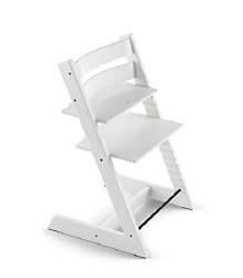 Tripp Trapp Chair White