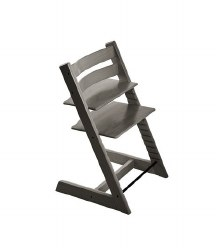 Tripp Trapp Chair Hazy Grey