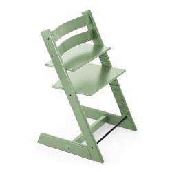 Tripp Trapp Chair Moss Green