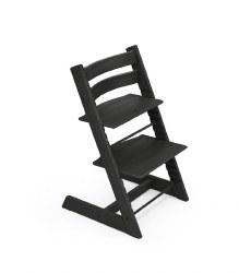 Tripp Trapp Chair Oak Black
