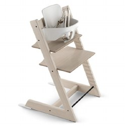 Tripp Trapp High Chair Whitewash