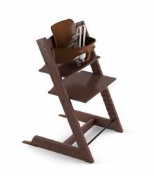 Tripp Trapp High Chair Walnut