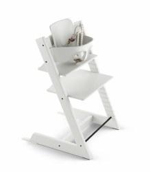 Tripp Trapp High Chair White
