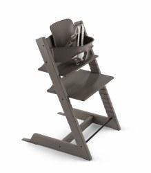Tripp Trapp High Chair Hazy Grey