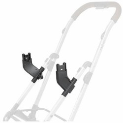 Minu Mesa Car Seat Adapter
