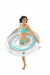 Jawbreaker Candy Pool Float