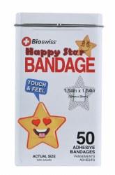 Bandages Happy Star