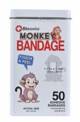 Bandages Monkey
