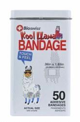Bandages Llama
