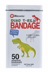Bandages Dino