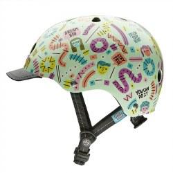 Little Nutty Helmet Stay Posit