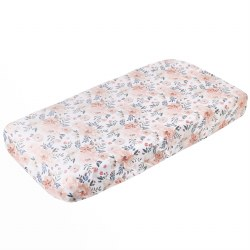 Changing Pad Cover Autumn