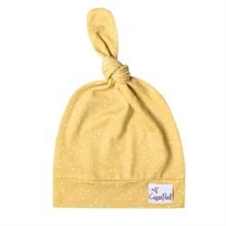 Knot Hat Marigold