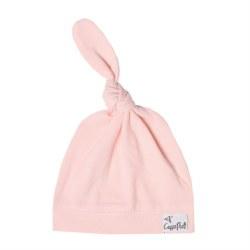 Knot Hat Blush