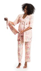 Analise Wild Flower PJ Set Small