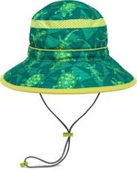 Kids' Bucket Hat Medium Reptile