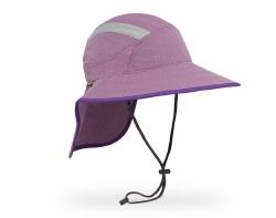 Kids Ultra Adventure Hat Large Lavender