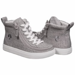High Top Grey Jersey 4Y