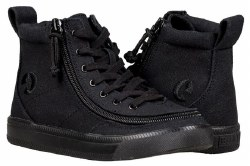 High Top Black 3Y