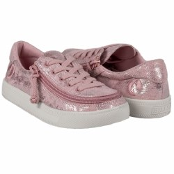 Classic Lace Rose Metallic 10