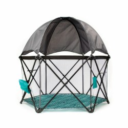 Go With Me Eclipse Portable Playard with Canopy