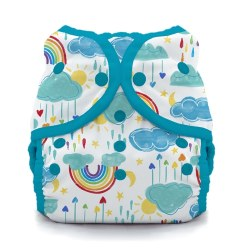 Duo Cover Size 1 Snap Rainbow