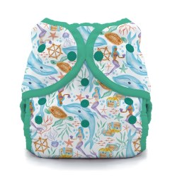 Duo Cover Size 1 Snap Mermaid Lagoon